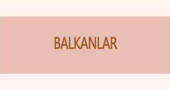Balkanlar yeniden barut fıçısına dönüyor