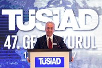 TÜSİAD elects Erol Bilecik as new president in general assembly