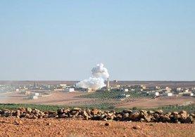Fırat Kalkanı'nda son dakika: Askerimize saldırı