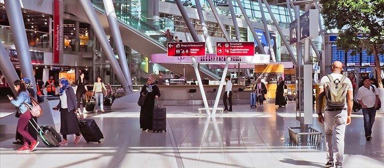 '2020'de 158 milyon Müslüman turist seyahat edecek'