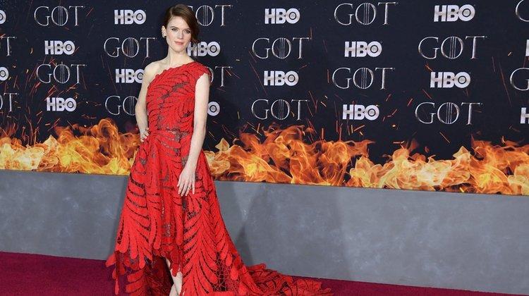 Game of Thrones'un final sezonu galası!
