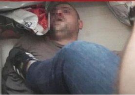 Polisleri vurup kaçan şahıs işte böyle yakalandı