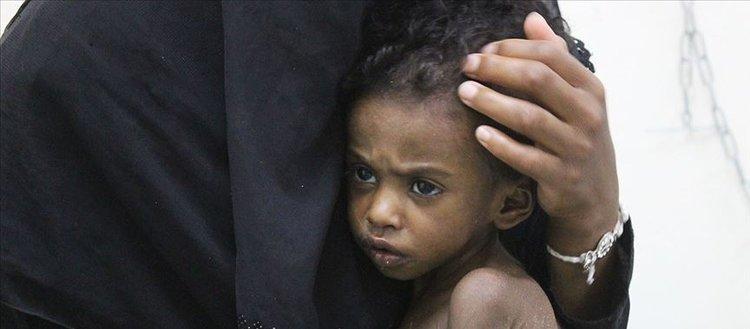 113 milyondan fazla insan açlıkla boğuşuyor