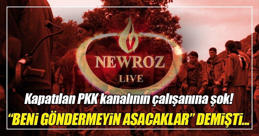 İsveç'te Newroz TV çalışanının iltica talebini reddetti