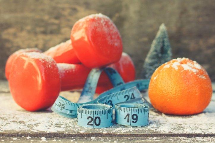 Kış kilolarından korunmak için öneriler