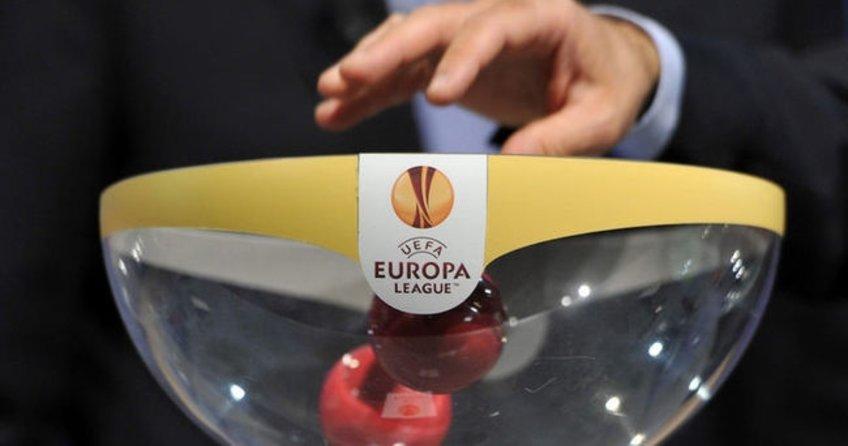 Avrupa Ligi kura sonuçları