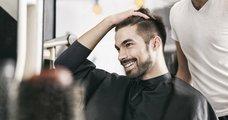 Erkek saç kesiminde 8 önemli tüyo