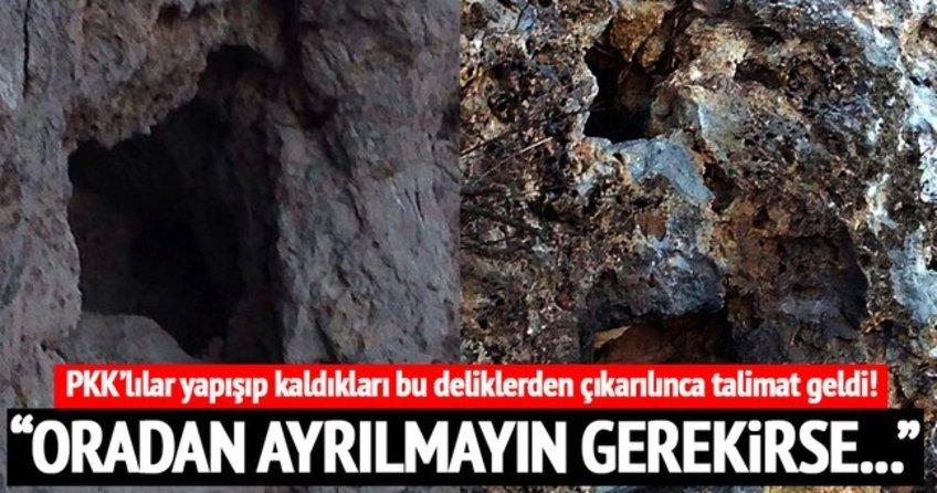 Çukurca'da PKK yıkılınca HDP devreye girdi