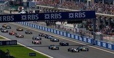 Lance Stroll takes Turkish Grand Prix pole position