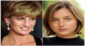 The Crownun Dianası Emma Corrin