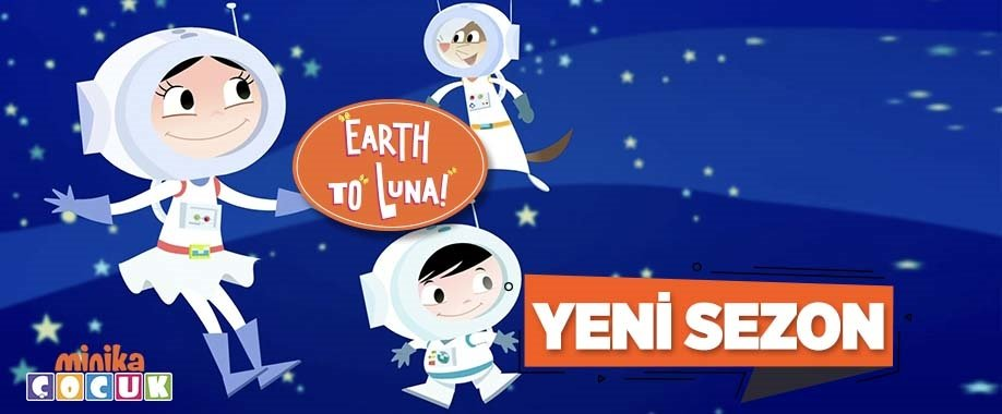 Lunanın Bilim Dünyası Yeni Sezon