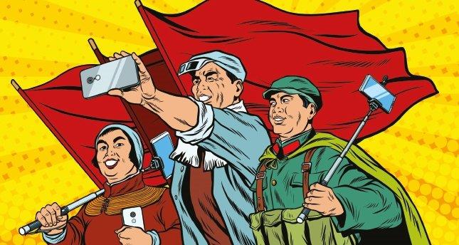 68'den gezi'ye Türkiye'de sol hareket