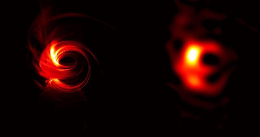 Samanyolu'ndaki kara delik 2018'de görüntülenecek