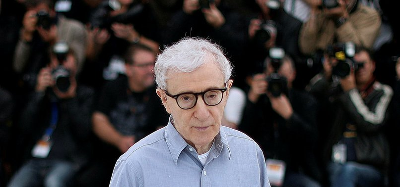 WOODY ALLEN SAYS NEW DOCUMENTARY RIDDLED WITH FALSEHOODS