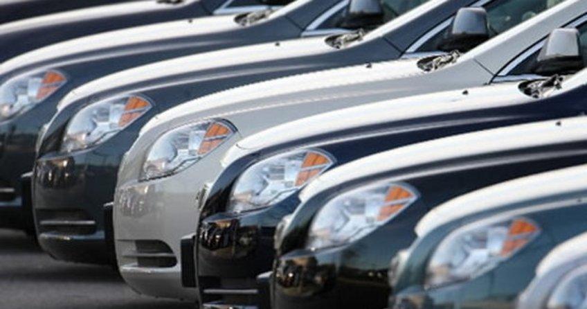 Türkiye otomobil üretiminde son 10 yılın rekorunu kırdı