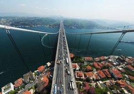 Köprülere vatandaş da ortak olabilir!