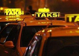 İstanbul'da taksi fiyatları değişiyor