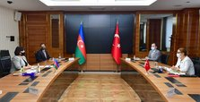 Turkey, Azerbaijan aim to sign free trade deal