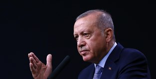 YPG/PKK has no role in future of Syria, President Erdoğan says