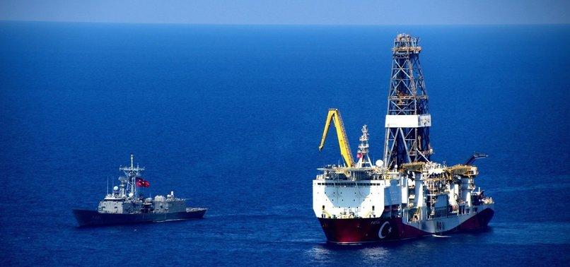 ANKARA DISPARAGES SURREAL STEPS BY EASTERN MEDITERRANEAN GAS FORUM