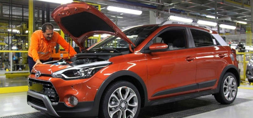 HYBRID CAR FACTORIES IN TURKEY TO REACH 4 IN 2020 WITH HYUNDAI LAUNCH