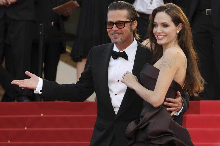Angelina Jolie ve Brad Pitt boşanma için anlaşmaya vardı