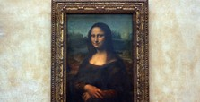 VR to offer Louvre visitors close-up look at Mona Lisa