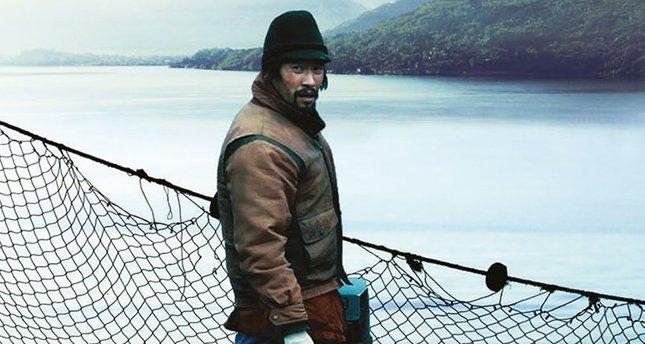 Güney Kore'den esen sinema rüzgârı: Kim Ki Duk