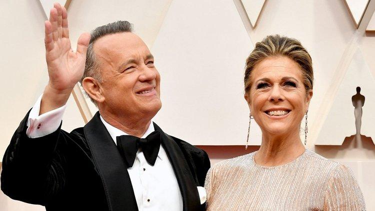 Tom Hanks'tan corona virüs açıklaması!