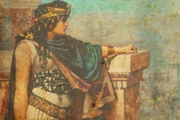 Roma'ya başkaldıran Suriyeli kraliçe kimdi?
