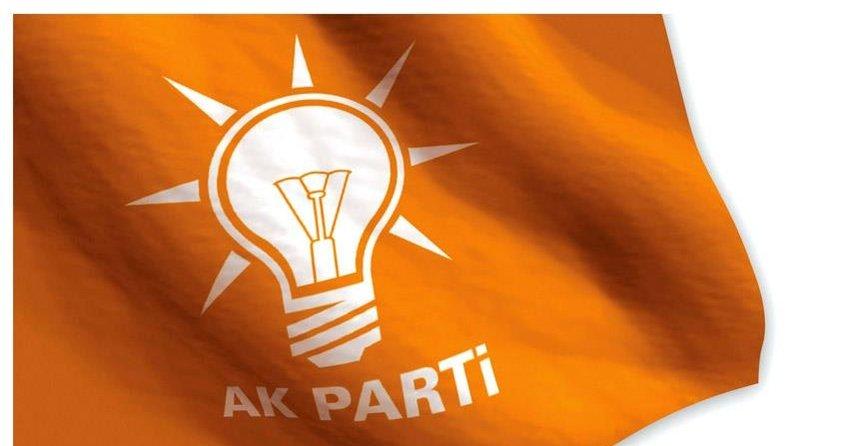 AK Parti 7 ülkede temsilcilik açacak