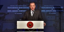 Erdoğan: Armenia must immediately withdraw from Azeri lands