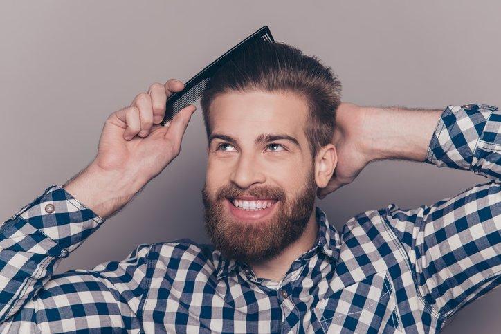 Dökülen saçlar için: Saç mezoterapisi