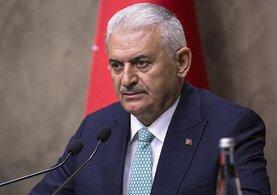 Başbakan Yıldırım'dan memur zammı açıklaması!