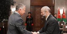 Jordan carries out limited cabinet reshuffle