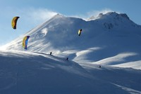 The December and January months are the best time for adventurous people to enjoy winter sports ranging from snowboarding to heli-skiing, snow rafting to snowkites and other sports that appeal to...
