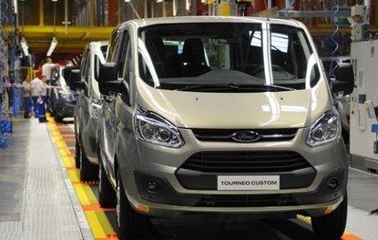 Ford Otosan, artan talebi karşılayabilmek için üretim kapasitesini artırıyor