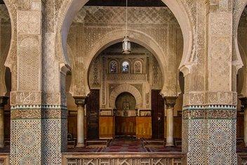İslam tarihinin dönüm noktası Nizamiye Medresesi