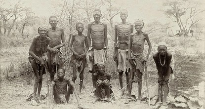 pRepresentatives of two indigenous groups have filed a class action suit in New York against Germany, seeking reparations for a genocide of their peoples by German colonial rulers over a century...