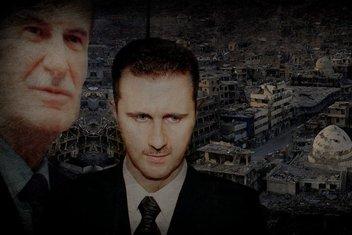 Suriye'yi kana bulayan sürecin başlangıç noktası: Hafız Esad
