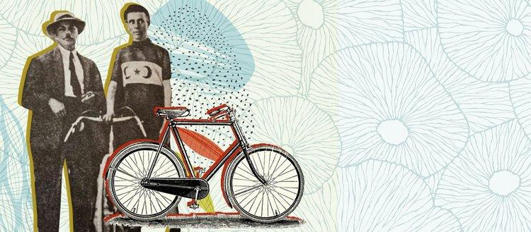 Cavit Cav: Milli forma giyen ilk bisikletçimiz