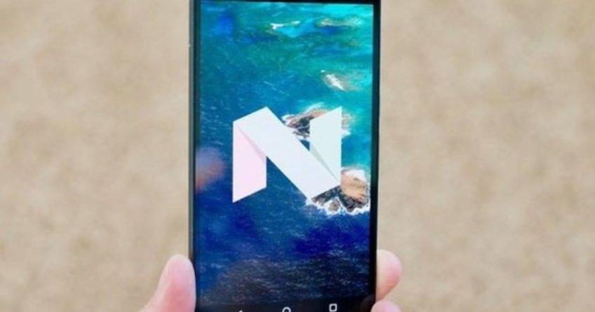 Android 7.1 güncellemesi ile gelen yenilikler