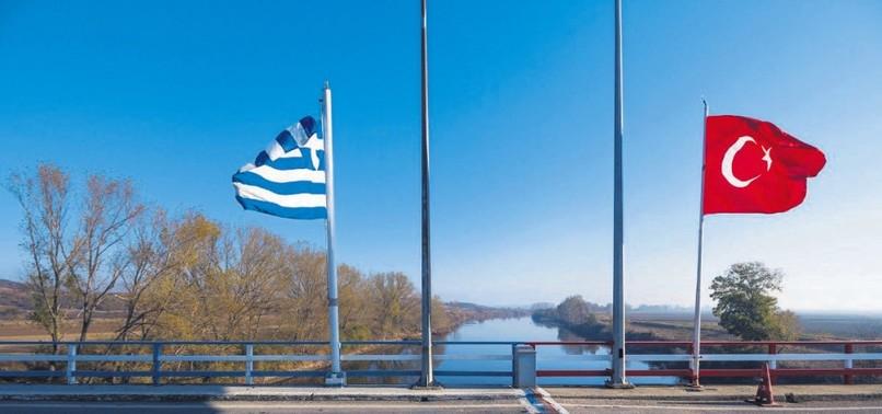 ERDOĞANS VISIT TO BOOST TURKEYS ECONOMIC RELATIONS WITH GREECE