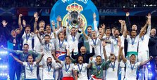 Real Madrid win Champions League title, beat Liverpool 3-1