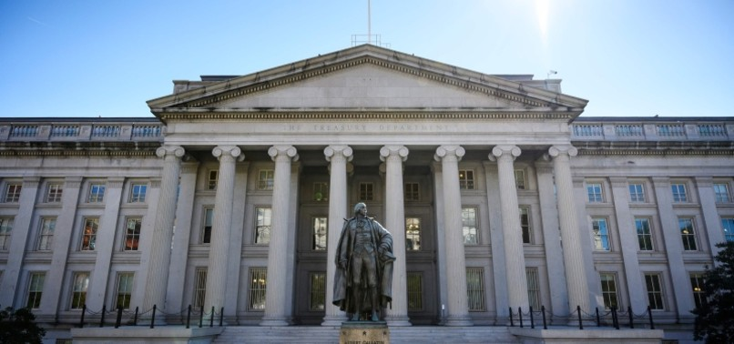 US SANCTIONS SYRIAN BUSINESSMAN FOR AIDING ASSAD