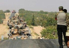 TSK, Suriye'nin kuzeyinden çıkmayacak