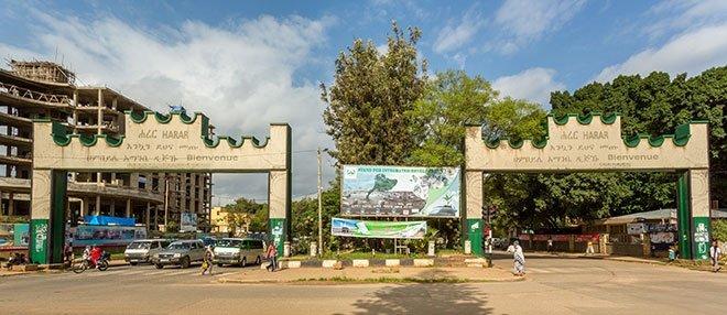 İslâm'ın Doğu Afrika'daki siyasi ve kültürel bilâdı: Harar(21.04.2018)