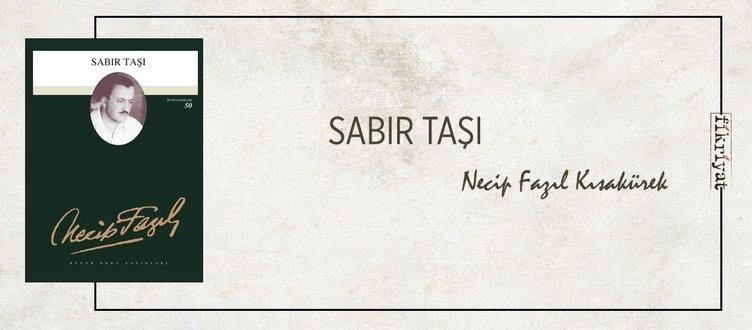 SABIR TAŞI