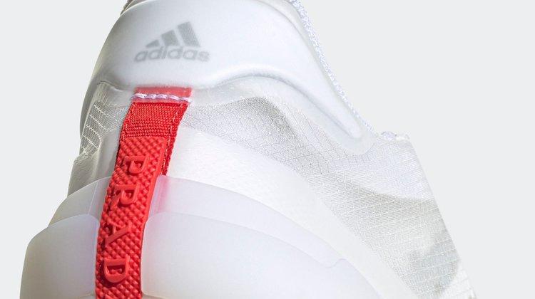adidas ve Prada'nın Yeni Silueti: A + P LUNA ROSSA 21