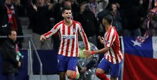 Late Morata goal gives Atlético 1-0 win over Leverkusen